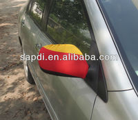 cover flags mirror, car side mirror sock