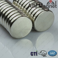 Strong Neodymium Magnet Used In Transportation