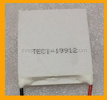 40mm * 40mm 24V 12A TEC1 - 19912 high temperature thermoelectric peltier cooling module