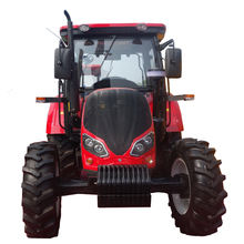 Henan Qianli Manufacturer 100HP Big Agricultural Tractor