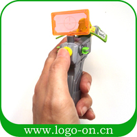Whoelsale Promotional Mini Kids Shooting Gun