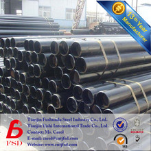 13 Years Factory Welded Pipe Welded Steel Pipe astm a120 seamless steel pipe
