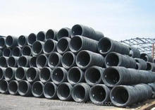 hot rolled steel deformed wire rod