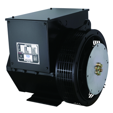 Small Size Low Rpm 10Kw Generator Alternator