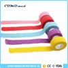 brand names self adhesive bandage breathable cotton cloth