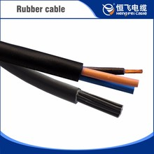 Silicone Rubber Welding Cable