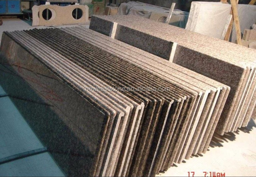 Cheapest Place To Buy Granite Countertops : Top Countertops Cheap Price - Buy Desert Brown Granite Countertops ...