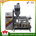 Automatic Feeding 10TPD Cooking Oil Pressing Machine 6YL-130A