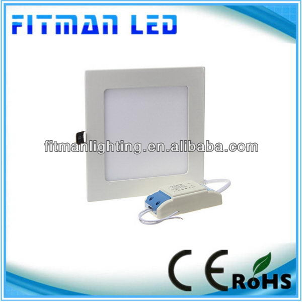 Cheap stylish smd 3030 led panel light