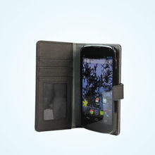 Wallet Case for Google Nexus 5 Cover LG Nexus 5 Mobile Case Nexus 7 Book Cover