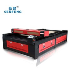 130w co2 Laser Cutting Equipment for Advertising Industry 1300*2500mm