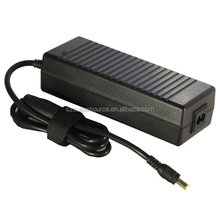 2016 New Brand 5.5*2.5mm Laptop Type AC / DC Adaptor Charger Power Supply 19 Volt 6.3 Amp 120 Watt for Toshiba