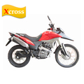 Chinese Cheap 300cc Motorcycles Cheap 300cc Dirt Bike 300cc Off Road with invert Shock Absorber For Sale XD300B