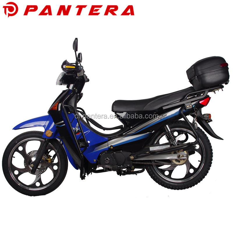 Chongqing Cheap Cub Moto Wave 110 cc Motorcycle