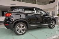 Hot Sale Haval H6 coupe new car SUV