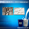Liquid Silicone Rubber for Artificial Stone Mould Making,molds making silicon