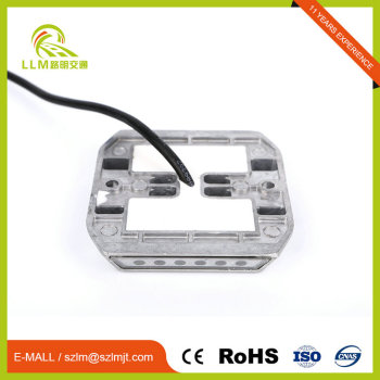 China Made strong pressure resistance customized raivse road stud