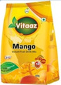 INSTANT DRINK POWDERS Mango Flavours 200g Bags
