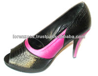 Women Footwear Latest Design