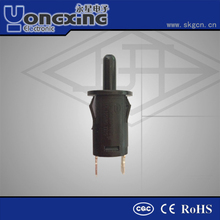 Hot sale IP40 250V AC Normal Close short lever electric door limit switches