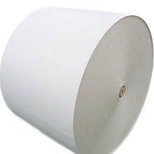 Top quality 90% brightness 60gsm woodfree offset paper