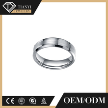 New design couple rings, tungsten ring blank, mens wedding rings