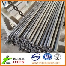 5140 QT Steel Round Bar Exported To UAE For Grade 8.8 Bolts