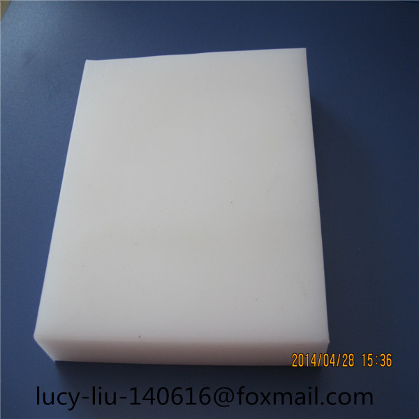 Plastic UHMWPE 8mm colorful thin rubber sheet