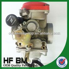 Popular Motorcycle MV30 carburetor ,high quality mikuni carburetor ,Brazil hot sale motorcyle carburetor