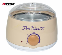 Pro Wax 100 Portable Electric Hair Removal Hot Paraffin Wax Warmer Heater Pot Machine