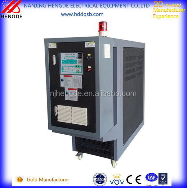 Good quality die casting mold temperature controller also supply fan die casting mold controller 220v