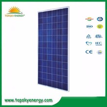 300W 72pcs 36.5V-36.8V 7.95-8.29A cheap poly grade A best prices per watt of solar panel made in China 290W,305W