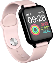 New Arrival Waterproof <strong>Smart</strong> Bracelet Heart Rate Monitor Fitness Tracker Sports <strong>Watch</strong> B57 <strong>Smart</strong> <strong>Watch</strong> 2019