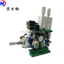 High quality copper wire cable peeling machine