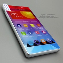 cheapest android phone! 4inch screen lowest price android smartphone factory wholesale M-HORSE C5