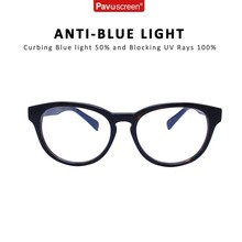 Trade assurance anti blue light glasses brand new type computer eyewear gaming goggles