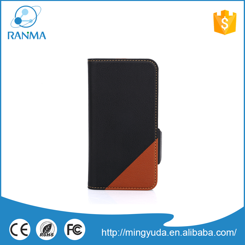 Product warranty leather cell phone case