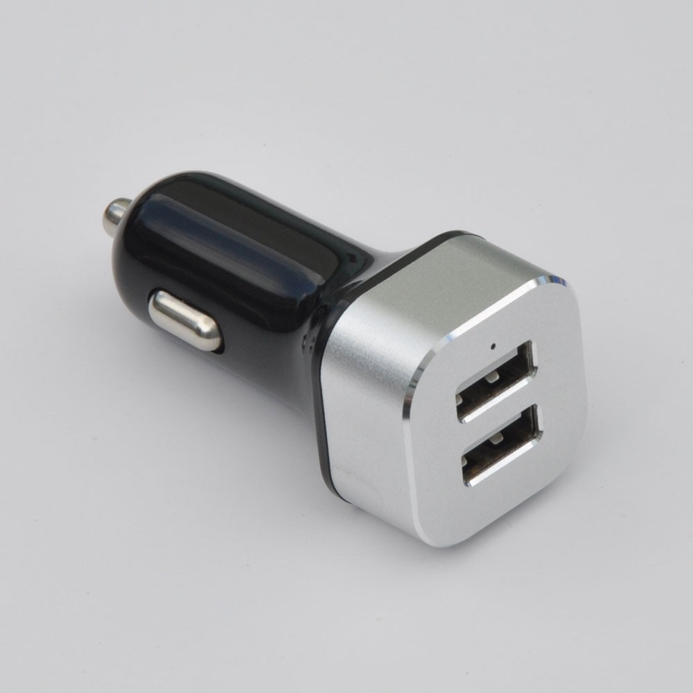 hot best sale wireless car charger phone 2 usb car charger