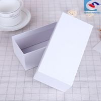 Chinese fancy food cardboard gift hexagonal packaging rigid box