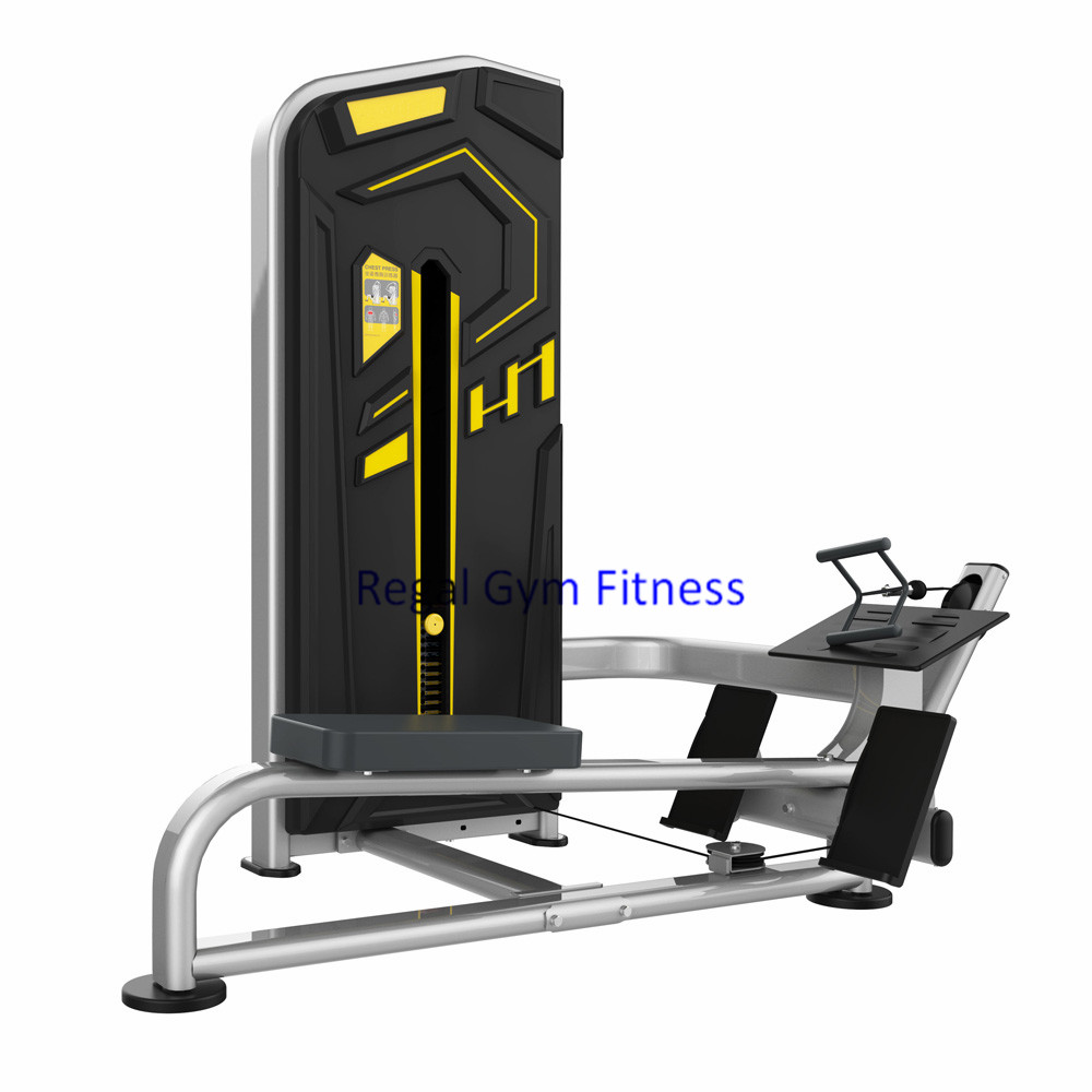 Hot sale body building gym traine Seated Low Row Lose weight equipment