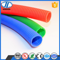 plastic cable pipe insulation pipe pa conduit
