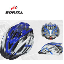 EPS Material Custom Cycling Helmet unique Mountain Bike Helmet With Visor