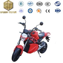 2017 Hot Sell Fashionable Design Powerful Motor Adult petrol Motorcycle