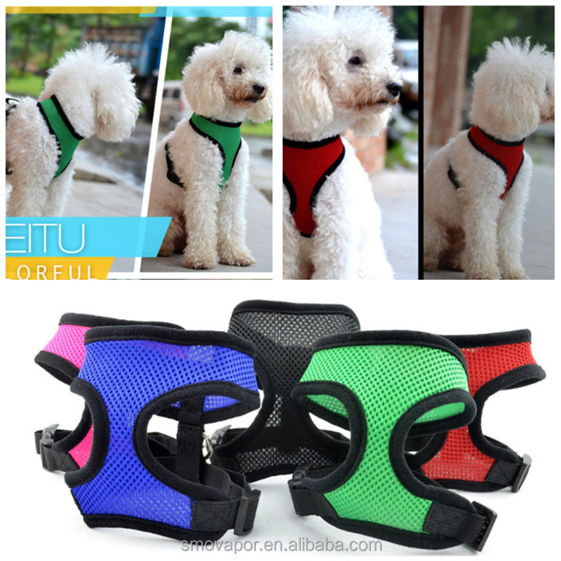 Top products led small service dog vest harness
