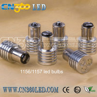 Super quality CN360 1156 /1157canbus led led auto bulb led light bulb for cars