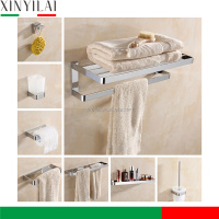 5300 Xinyilai Bathroom Fitting Accessory Chrome