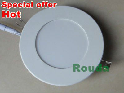 promotion 6W 12W 16W led panel SMD3014 top selling best price