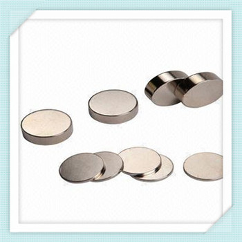 China Supplier Super Strong Rare Earth Shower Door Magnets