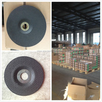 Reinforced Inox synthetic diamond grinding disc from China