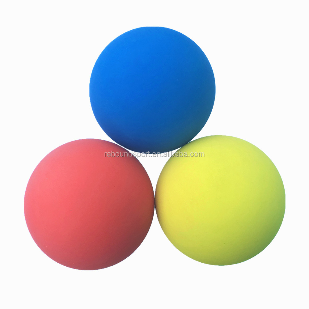 R551 Top Sale High Bouncing Hollow Custom Rubber Ball